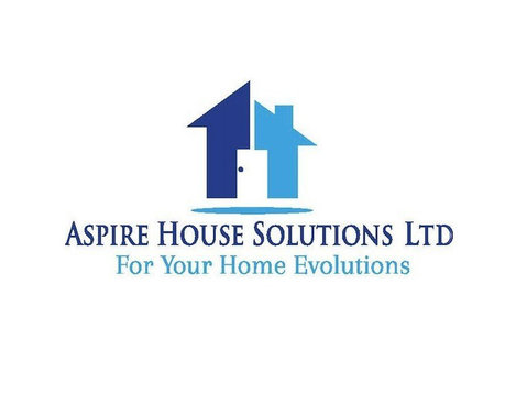 Aspire House Solutions Ltd - Windows, Doors & Conservatories
