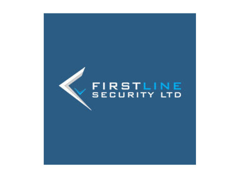 Firstline Security Ltd - Security services