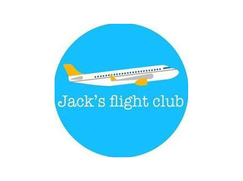 Jack's Flight Club - Flights, Airlines & Airports