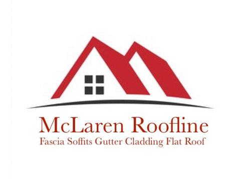 Mclaren Roofline - Roofers & Roofing Contractors