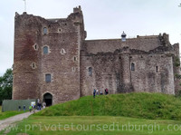 Private tours Edinburgh (2) - City Tours
