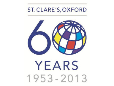 St Clare's Oxford English Language School - International schools