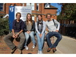 St Clare's Oxford English Language School (3) - International schools