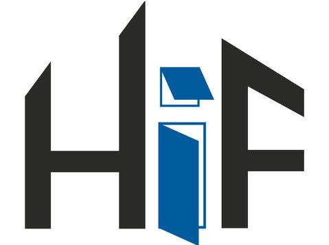 Hif Kitchens - Furniture
