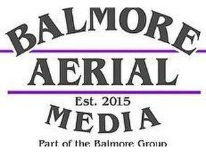 Balmore Aerial Media Ltd - Movies, Cinemas & Films