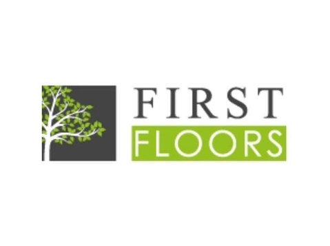 First Floors - Home & Garden Services