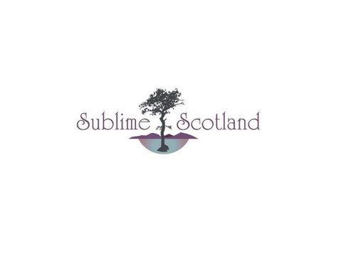 Sublime Scotland - Travel Agencies