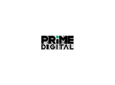 Prime Digital - Marketing & PR