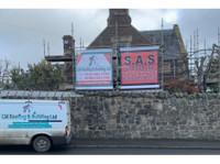 Cm Roofing & Building Ltd (1) - Roofers & Roofing Contractors