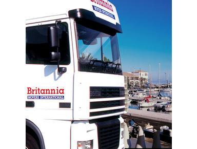 Britannia Sandersteads Removals and Storage - Relocation services