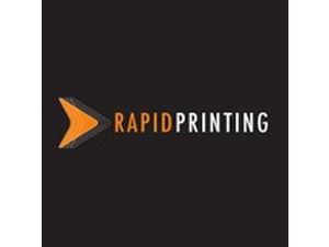 Rapid Printing - Print Services