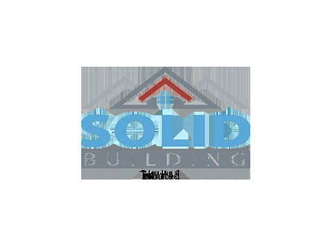 Solid Building Ltd - Home & Garden Services
