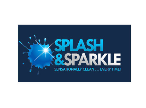 Splash & Sparkle - Cleaners & Cleaning services