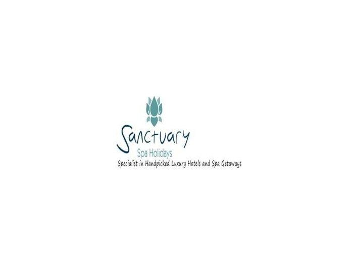 Sanctuary Spa Holidays - Travel Agencies