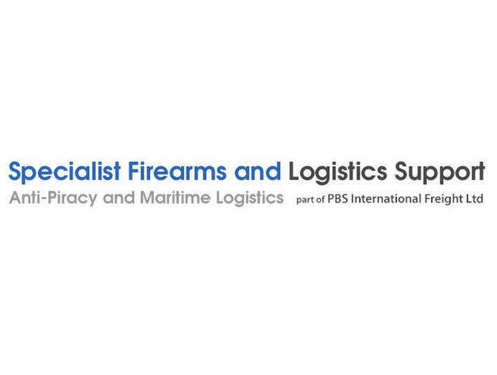 Firearms Logistics - Import/Export