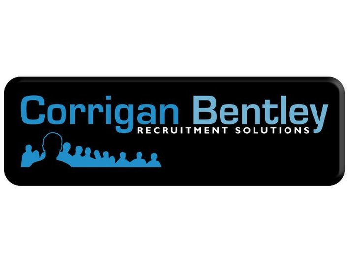 Corrigan Bentley - Specialist Recruitment Solutions - Recruitment agencies