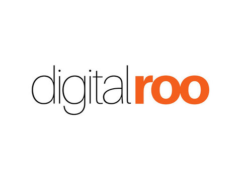 Digital Roo - Webdesign