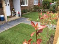 Constant Gardens (2) - Gardeners & Landscaping