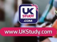 Ukstudy (4) - Adult education