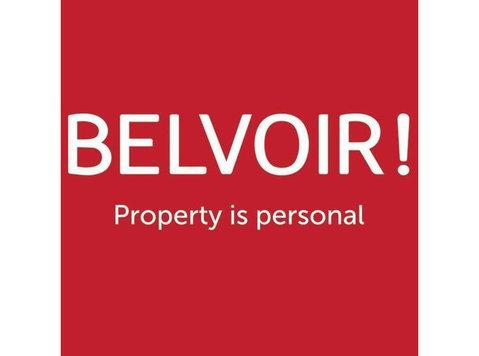Belvoir Brighton and Hove - Estate Agents