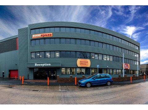 Kent Space Self Storage & Business Centre Ashford - Storage