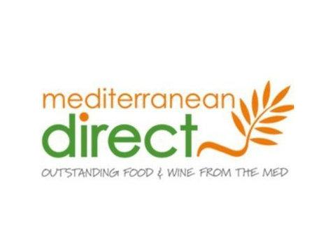 Mediterranean Direct - Food & Drink