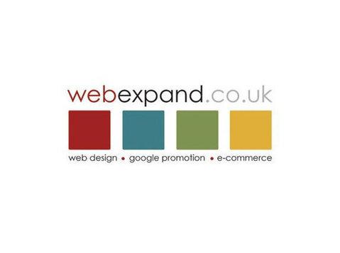 Webexpand Ltd - Webdesign