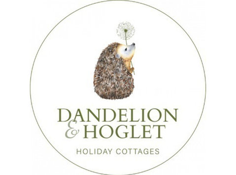 Dandelion and Hoglet Cottages - Serviced apartments