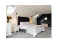 Dandelion and Hoglet Cottages (3) - Serviced apartments