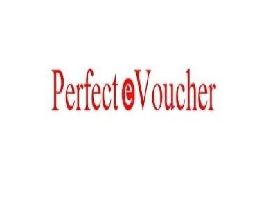Perfect Money & Ukash e- Vouchers - Business Accountants