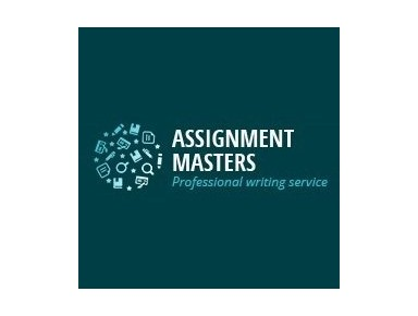 Assignmentmasters - Tutors