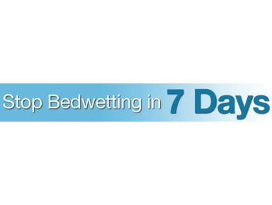 Stop Bedwetting in 7 Days - Psychologists & Psychotherapy
