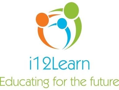 I12learn English School - Adult education
