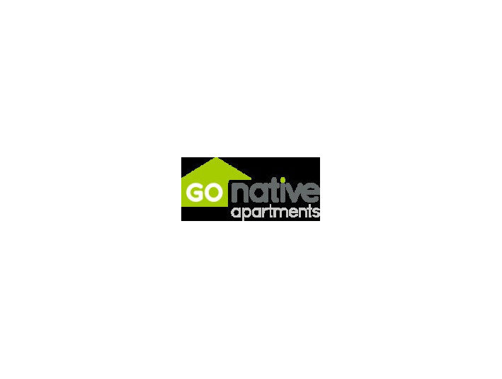 Go Native Ltd - Gemeubileerde appartementen