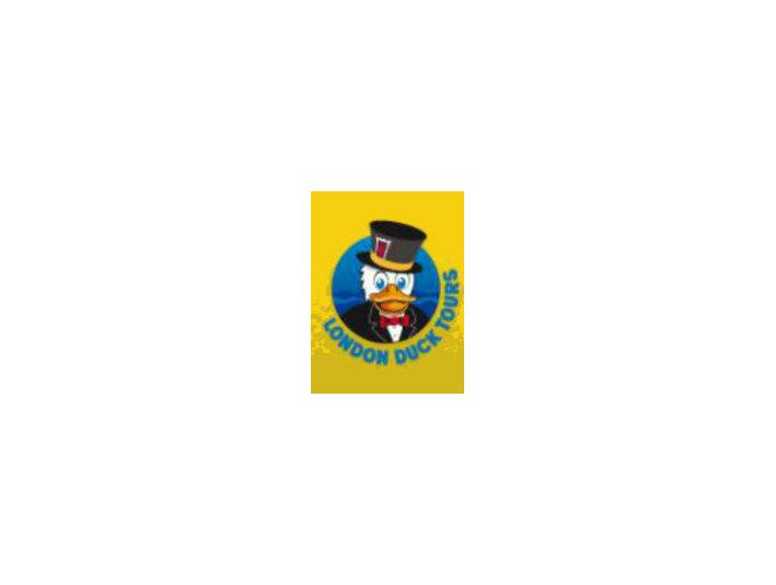 London Duck Tours - Travel Agencies