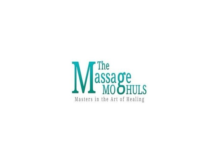 The Massage Moghuls - Spa y Masajes