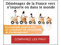 Citations de déménagement gratuit (1) - Déménagement & Transport