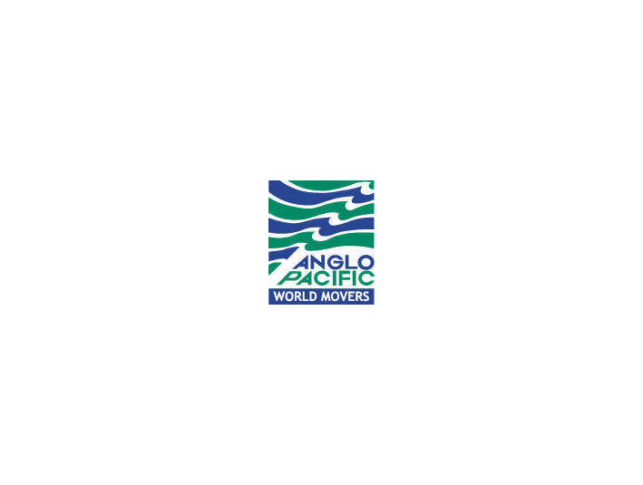 Anglo Pacific - Removals & Transport