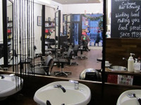 Frankie Cochrane (2) - Hairdressers