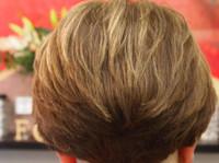 Frankie Cochrane (5) - Hairdressers