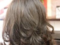 Frankie Cochrane (6) - Hairdressers