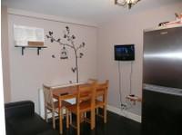 Stanze in affitto Londra - Affitti camere Londra | Eurooms (7) - Agenzie di Affitti