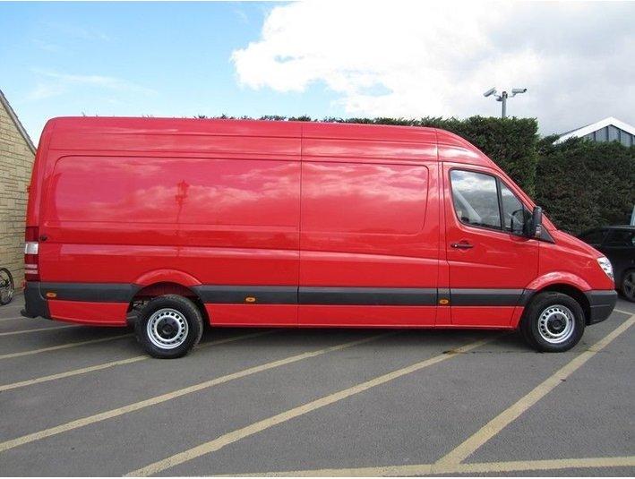 Man and Van Wembley - Removals & Transport