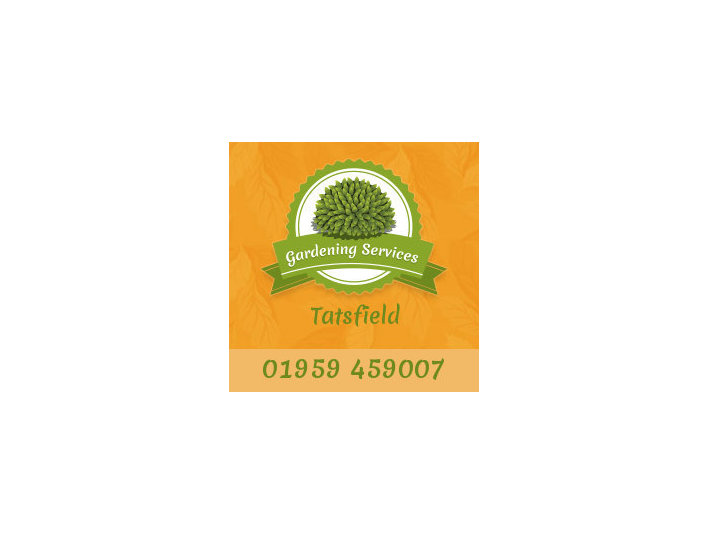 Gardening Services Tatsfield - Gardeners & Landscaping