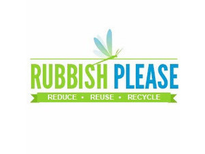 Rubbish Please - Home & Garden Services