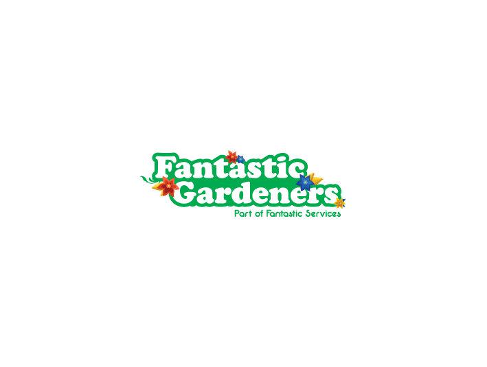 Fantastic Gardeners - Gardeners & Landscaping