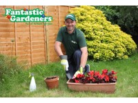 Fantastic Gardeners (1) - Gardeners & Landscaping