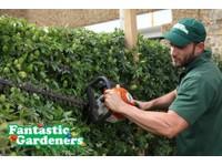 Fantastic Gardeners (2) - Gardeners & Landscaping
