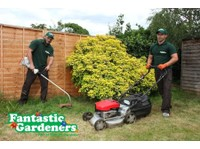 Fantastic Gardeners (3) - Gardeners & Landscaping