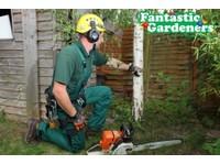Fantastic Gardeners (5) - Gardeners & Landscaping